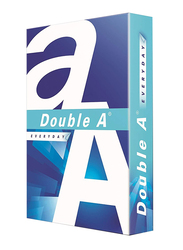 Double A Copy Paper, 100 Sheets, A4 Size, White