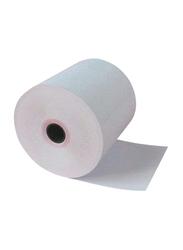 Pos Cash Thermal Machine Printer Roll, 80 x 80mm, 60 Rolls, White