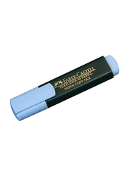 Faber-Castell Textliner Highlighter, Blue