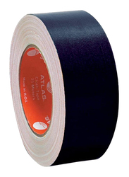 Atlas Cloth Tape, 50mm, Black