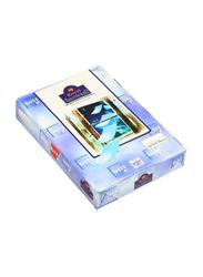 Bilt PK500 Royal Executive Bond Paper, 500 Sheets, 100 GSM, A4 Size, White