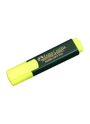 Faber-Castell Textliner Highlighter, Yellow