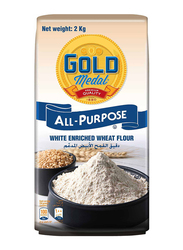 Gold Medal All Purpose Flour, 2 Kg