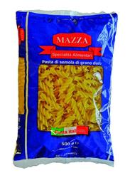 Mazza Fusilli Pasta, 500g