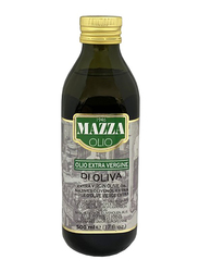 Mazza Italy Extra Virgin Olive Oil, 500ml