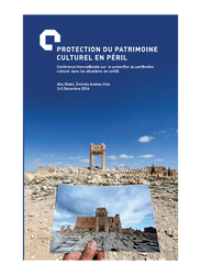 Sech Book (French), By: Department of Cultural & Tourism, Abu Dhabi