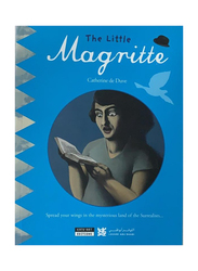 Little Magritte (English), Soft Cover Book, By: Department of Cultural & Tourism, Abu Dhabi, Louvre