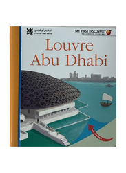 Louvre Abu Dhabi - Gallimard My First Discoveries (English), By: Department of Cultural & Tourism - Abu Dhabi - Louvre
