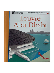 Louvre Abu Dhabi - Gallimard Mes Premieres Decouvertes (French), By: Department of Cultural & Tourism - Abu Dhabi - Louvre