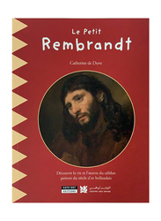 Little Rembrandt (French), By: Department of Cultural & Tourism, Abu Dhabi, Louvre