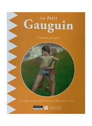 Little Gauguin (French), Soft Cover Book, By: Department of Cultural & Tourism, Abu Dhabi, Louvre