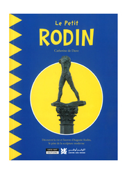 Little Rodin (French), Soft Cover Book, By: Department of Cultural & Tourism, Abu Dhabi, Louvre