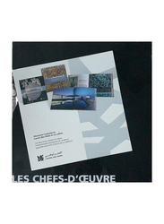 Slipcase - Essence and Voyage (French), By: Department of Cultural & Tourism - Abu Dhabi - Louvre