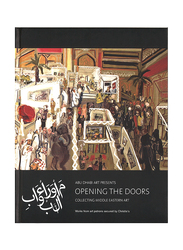 Opening the Doors (Arabic), By: Department of Cultural & Tourism, Abu Dhabi