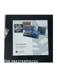 Slipcase - Highlights and Journey through an Architecture Masterpiece (English), By: Department of Cultural & Tourism - Abu Dhabi - Louvre