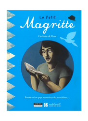 Little Magritte (French), Soft Cover Book, By: Department of Cultural & Tourism, Abu Dhabi, Louvre