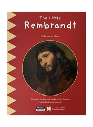Little Rembrandt (English), By: Department of Cultural & Tourism, Abu Dhabi, Louvre