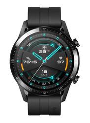 Huawei Latona GT2 - 46mm Smartwatch, GPS, Black