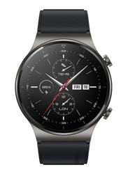 Huawei GT2 Pro Smartwatch, GPS, Black
