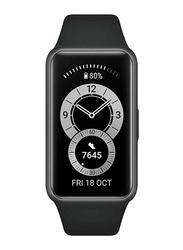 Huawei Band 6 Smartwatch, Graphite Black