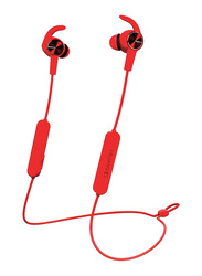 Huawei AM61 Bluetooth In-Ear Noise Cancelling Headphone, Amber Red