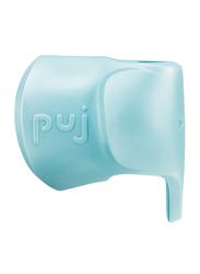 PUJ Snug Faucet Spout Cover, Aqua