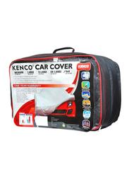 Kenco Premium Car Cover for Mercedes G Class, Grey