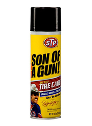 STP Son of A Gun One Step Tire Care, Multicolor