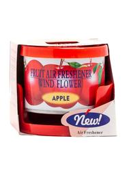 Wind Flower Apple Fruit Air Freshener
