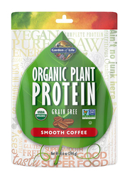 Garden of Life Organic Plant Protein, 244gm, Smooth Coffee