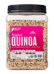 Better Body Foods Organic Quinoa Medley, 680g, Quinoa
