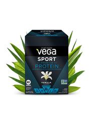 Vega Sport Premium Protein Sachets, 41g, 12 Sachets, Vanilla