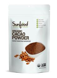 Sunfood Superfoods Organic Cacao Powder, 454g, Cacao