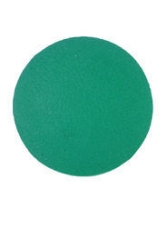 Sissel Press Ball, 50mm, Strong, Green