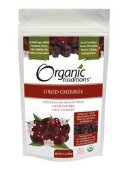 Organic Traditions Dried Cherries, 100g, Cherry