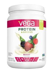 Vega Protein & Greens, 522g, Berry