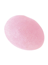 Sissel Press Ball, 45 x 60mm, Soft, Pink