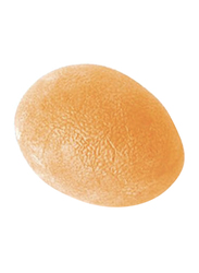 Sissel Press Ball, 45 x 60mm, Extra Strong, Orange