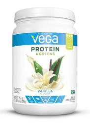 Vega Protein & Greens, 526g, French Vanilla
