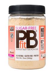Better Body Foods Pb Fit Foodsit Sugar Free Peanut Butter Powder, 368g, Peanut