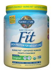 Garden of Life Raw Organic Fit Protein Powder, 427gm, Original
