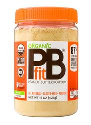 Better Body Foods Organic Pb Fit Foodsit Peanut Butter Powder, 425g, Peanut