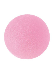 Sissel Press Ball, 50mm, Soft, Pink