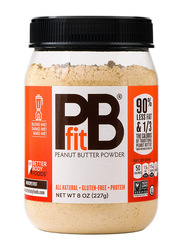Better Body Foods Pb Fit Foodsit Peanut Butter Powder, 225g, Peanut