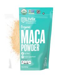 Better Body Foods Organic Maca Powder, 340g, Maca