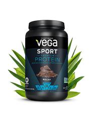 Vega Sport Premium Protein, 812g, Mocha