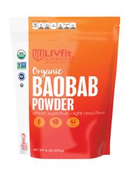 Better Body Foods Organic Baobab Powder, 170g, Baobab