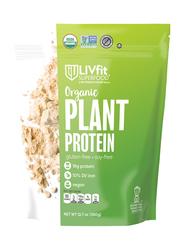 Better Body Foods Organic Plant Protein, 360g, Quinoa