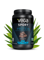 Vega Sport Premium Protein, 837g, Chocolate