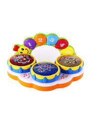 Educational Baby Drum, Ages 3+